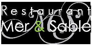 Restaurant Mer et Sable